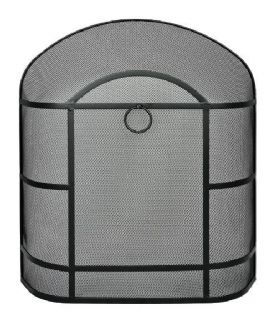 Heavy duty domed spark guard (large) DEV 711A